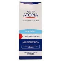 لوسیون شوینده و مرطوب کننده بدن آردن آتوپیا
