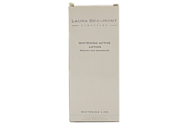 لوسیون سفید کننده پوست لورابیامونت
