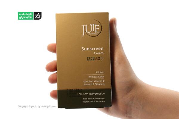 ضد آفتاب ژوت