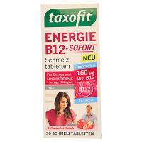 قرص انرژی ب12 سوفورت تاکسوفیت