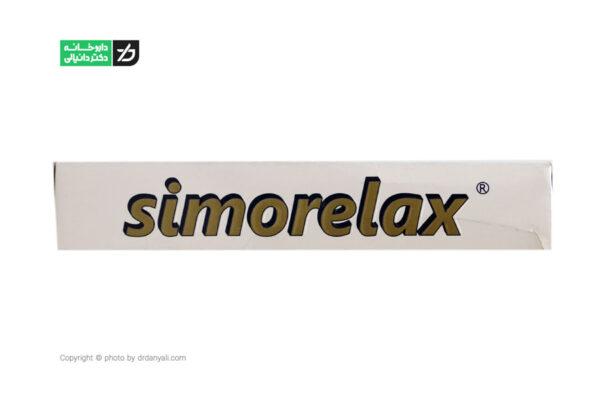 قرص سیموریلکس