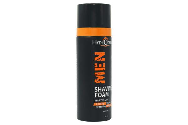 فوم اصلاح صورت آقایان هیدرودرم
