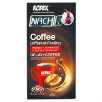 کاندوم قهوه کدکس