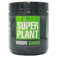 پودر چاقی super plant